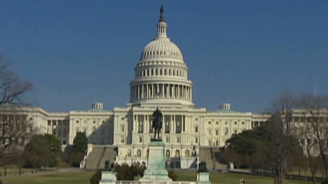Next fight in Congress: Payroll tax cut?