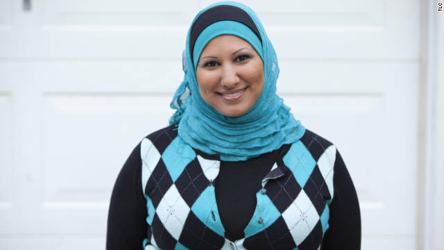 """All-American Muslim"" is an eight-part series that follows five Muslim families living in Dearborn, Michigan."