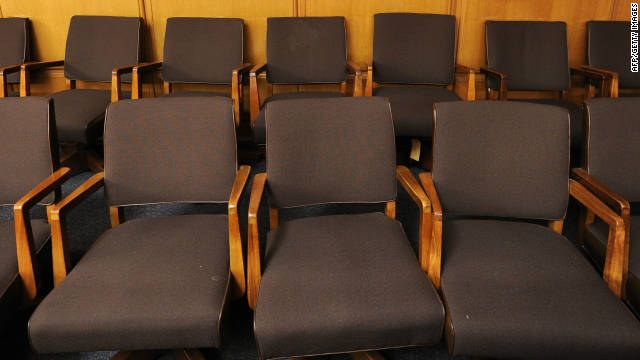 Even the inclusion of one black person in the jury pool had a large impact on conviction rates of black people, according to the authors' study.