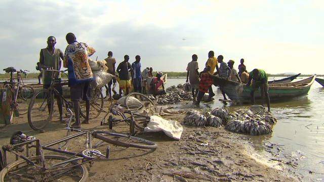 Turkana's climate catastrophe