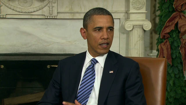 Obama: Iran embassy riots unacceptable