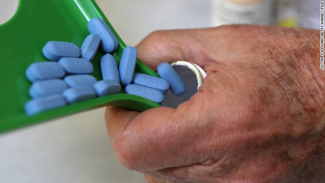 The Food and Drug Administration approved Truvada, a pill that combines two antiretroviral drugs for HIV prevention, in 2012.