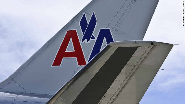 Othon Cortes collapsed on an American Airlines flight. He was pronounced dead after an emergency landing.