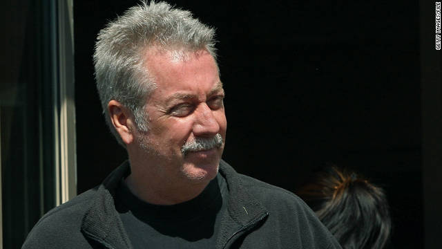Drew Peterson, seen in this 2008 photo, was married to Kathleen Savio in 2001.