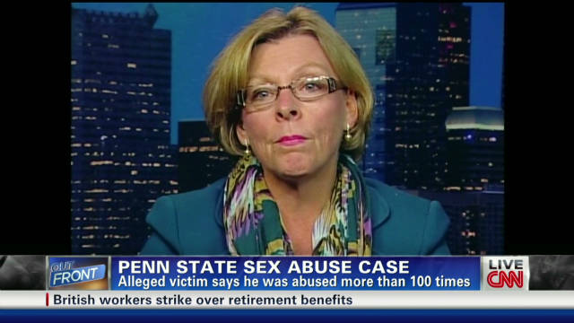 Attorney: Sandusky threatened victim