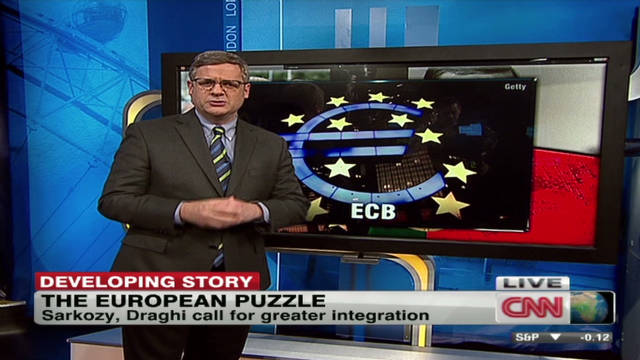 The European puzzle explained