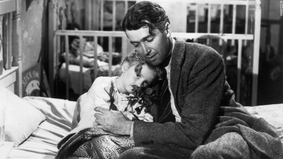 "You'd think some movies would be sequel-proof, but you'd be wrong. Recently, a Hollywood production company announced plans<a href=""http://www.cnn.com/2013/11/18/showbiz/its-a-wonderful-life-sequel/index.html""> to make a sequel to the classic ""It's a Wonderful Life.""</a> That got us thinking. What could be the sequels to other classic movies? Warning: We made these all up, but they very well could be in the works."