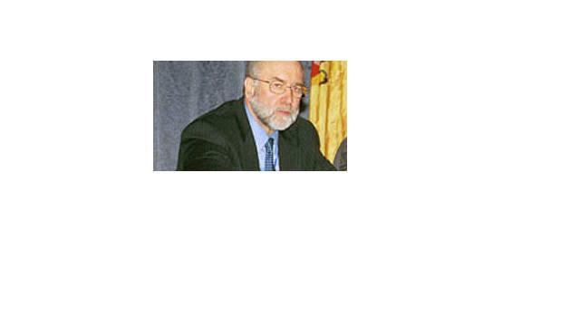 Carl Van Horn