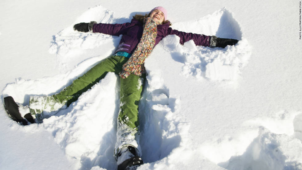 Winter is here -- and so is the cold air that makes you want to snuggle up on the couch with a cup of hot cocoa. Many let the season's wrath keep them from exercising outdoors, but winter sports can offer great full-body workouts. So put down the cocoa, bundle up and head outside to try a few of these fun activities.
