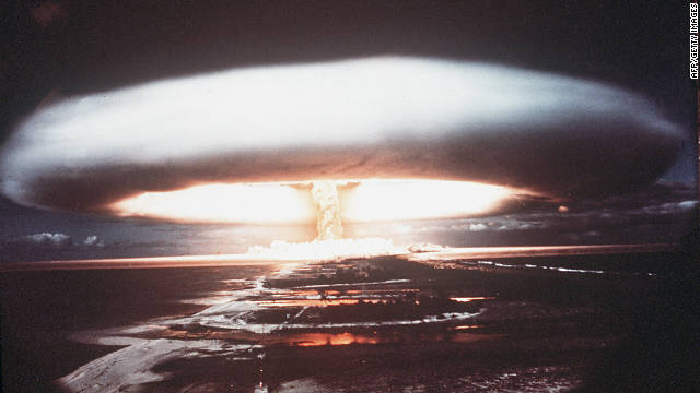 Fareed's Take: Nuclear deterrence