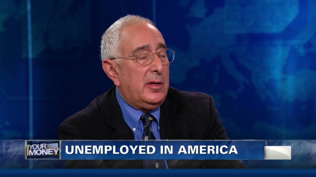Ben Stein: Get a job!
