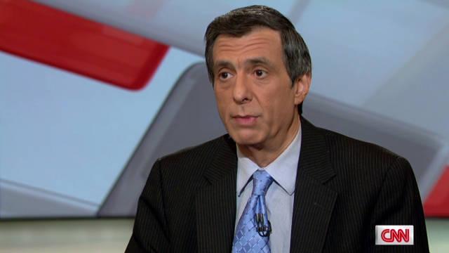 ESPN's Vince Doria on Reliable Sources