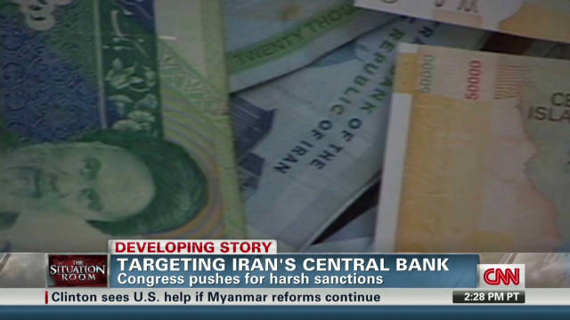 How Iran sanctions can impact US economy