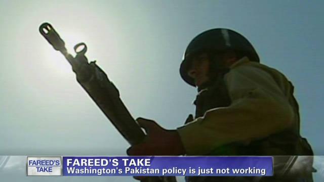 Fareed's Take: Pakistan