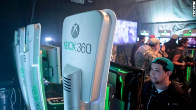 Microsoft says a new upgrade will turn the Xbox 360 gaming console into a hub for all television viewing.