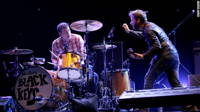 """El Camino"" is the Black Keys' seventh album."
