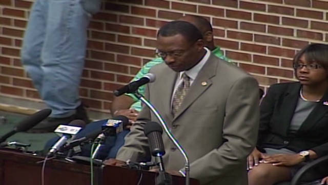 FAMU unveils anti-hazing pledge