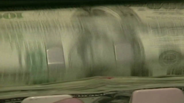 Agents may have laundered cartel cash