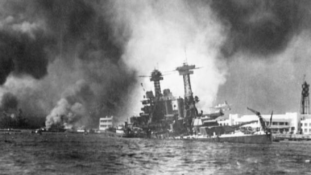 Pearl Harbor: A Colonel's memories