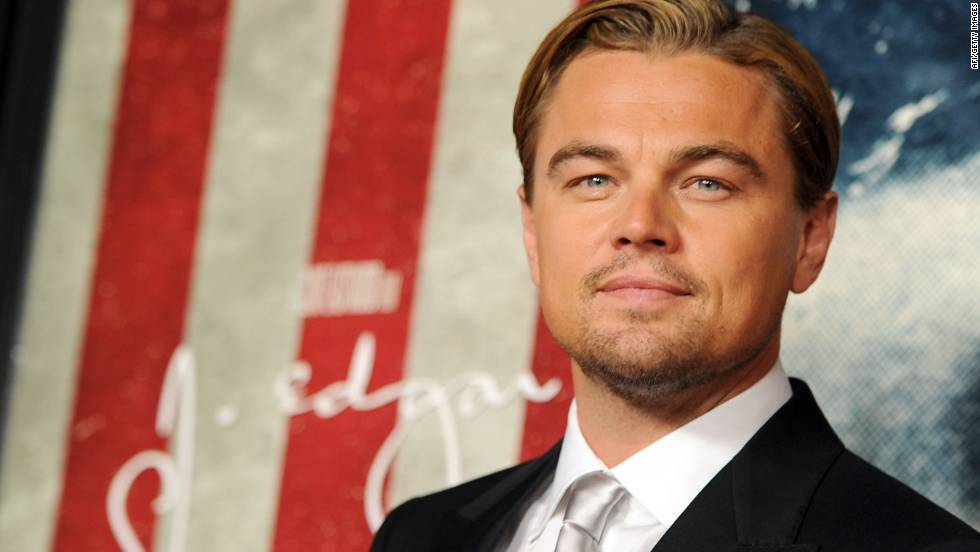 At age 24, Leonardo DiCaprio established his own foundation dedicated to environmental causes. Since then, he has given his time and millions of dollars to those causes, and others, including Haiti relief after the January 2010 earthquake.