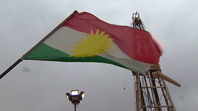 Oil returning Kurdistan to former glory