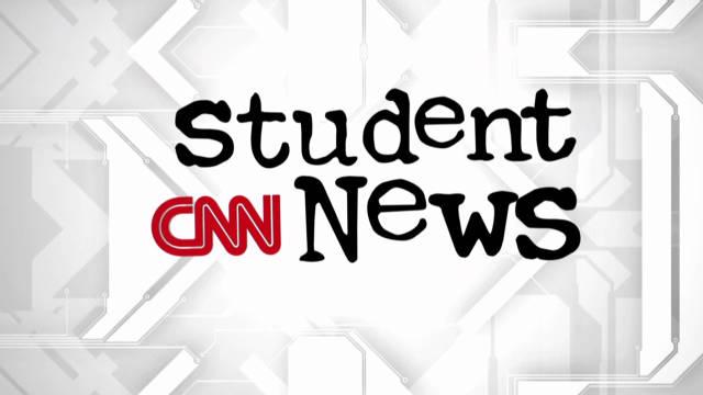 CNN Student News - 12/8/11