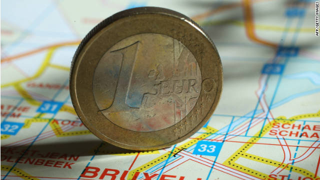 The wider impact of the Eurozone crisis