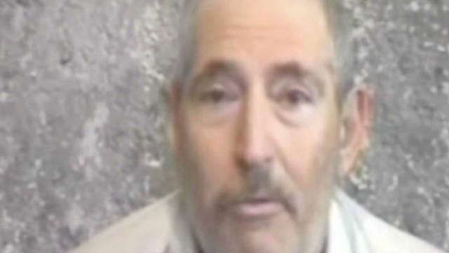 2011: What happened to Bob Levinson?