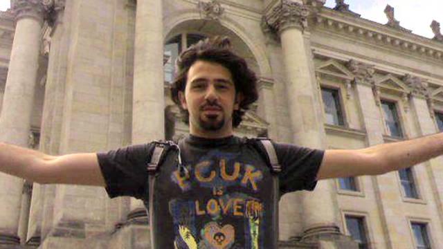 Activists: Anti-regime Syrian doc killed