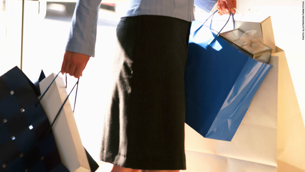 Signs and Symptoms of Shopping Addictions – Causes and