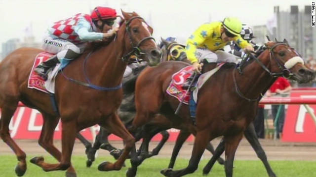 Hong Kong's horse racing legacy
