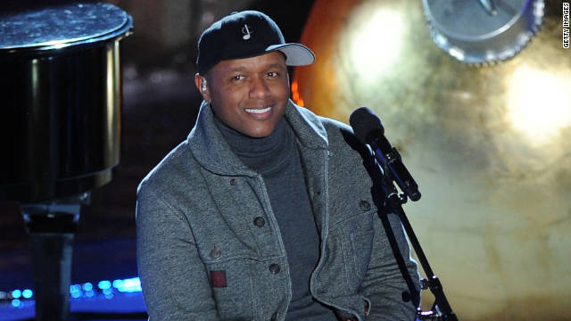 """Come Through For You"" is the newest album from ""Voice"" winner Javier Colon."