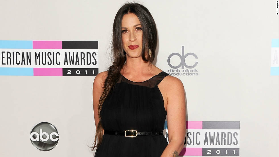"Alanis Morissette<a href=""http://marquee.blogs.cnn.com/2012/08/22/overheard-alanis-morissette-open-to-idol/"" target=""_blank""> told CNN last year</a> that she's ""been in conversations"" about becoming a new judge on ""American Idol,"" and that she's ""open"" to the idea. We'd like to see this for contestant renditions of ""You Oughta Know"" alone."