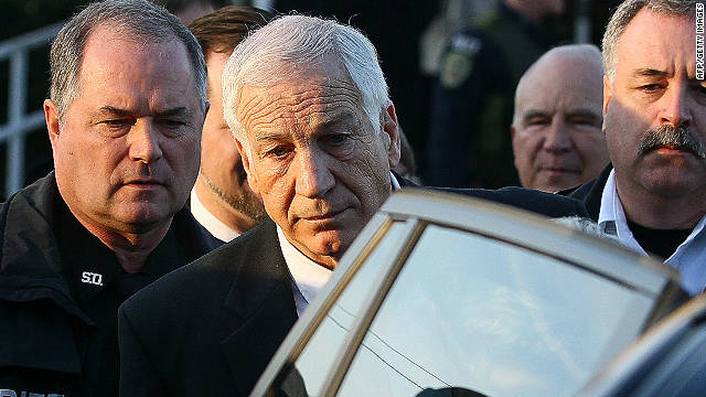 New Sandusky tapes may be trial shocker