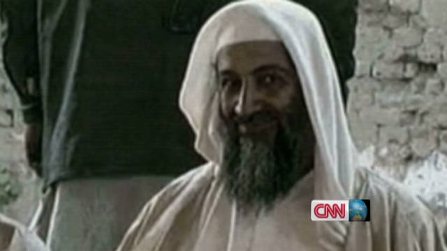 Bin Laden's advice to his children