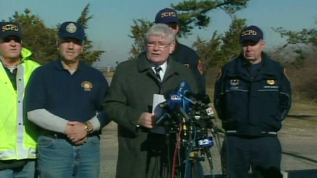 Cops: Human remains may be Gilbert's