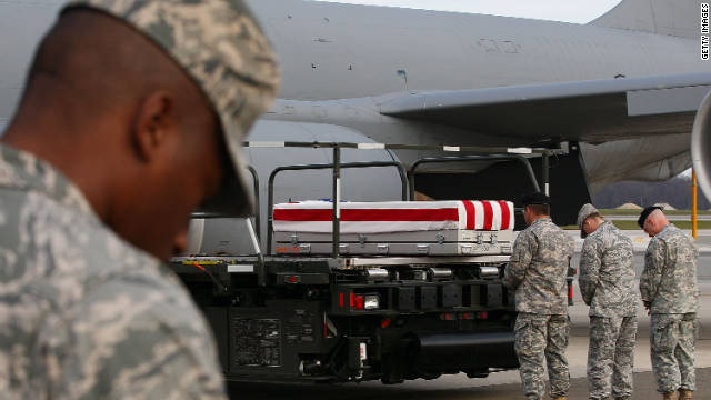 U.S. Air Force investigators say the remains of military personnel were mishandled at Dover Air Force Base Mortuary.