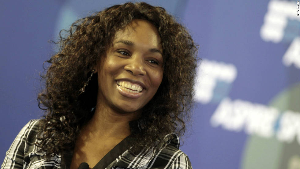 The 31-year-old tennis star's career has repeatedly been interrupted by injuries to her wrist, knee, groin -- you name it. So although it wasn't surprising that Williams withdrew from the U.S. Open in late August, the reason she gave was a surprise: Sjögren's syndrome. Sjögren's is a poorly understood autoimmune disorder in which the body's white blood cells attack moisture-producing glands. The most common symptoms are persistent dry eyes and dry mouth, but the syndrome canlead to complications including extreme fatigue, joint pain, and problems with the kidneys, lungs, liver, pancreas, and central nervous system.