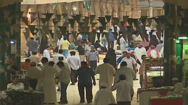 Saudi woman beheaded for 'sorcery'