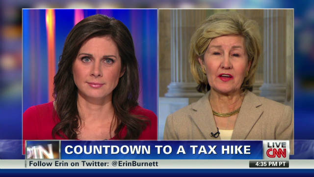 Hutchison: Payroll tax cut will continue