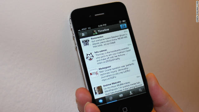 The makers of Tweetbot say their app has seen a tenfold increase in downloads recently.