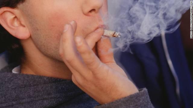 Teens doing fewer drugs, but still smoking pot