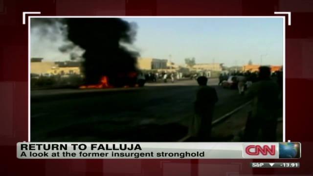 Return to Fallujah