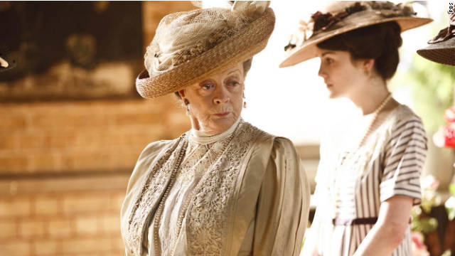 "Nicolaus Mills says ""Downton Abbey"" is more than just another period drama about the British aristocracy."