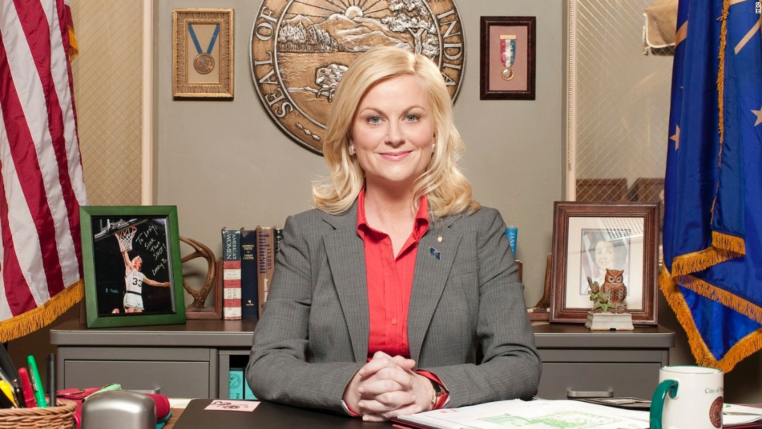 "Fans called the series finale of ""Parks and Recreation"" - filled with flash forwards - a home run. Other shows have let down fans before, however. Here's a look at some of the best, and worst, finales (of course, there are spoilers)."