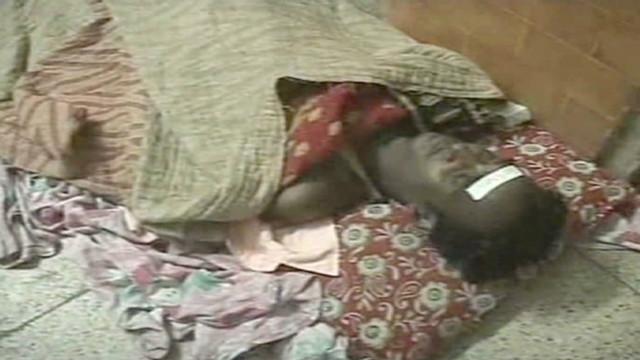 Bootleg liquor kills 100+ in India