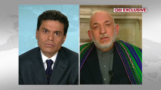 Karzai: 'Misjudgment' for rape victim
