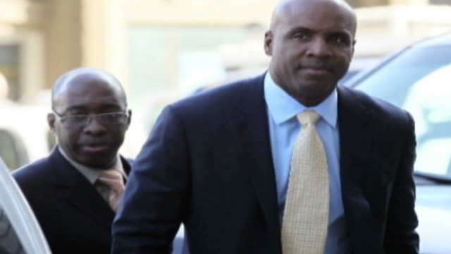 Bonds sentenced to 2 years probation