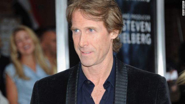"Michael Bay  recently discussed his new vision for the reptilian reboot of ""Teenage Mutant Ninja Turtles."""