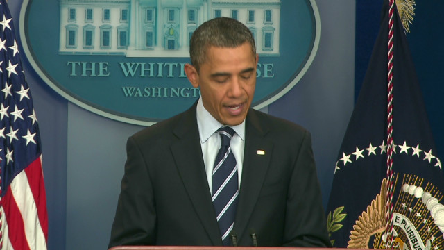 Obama 'very pleased' with tax cut vote